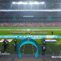 La UEFA Euro 2020 llega a PES 2020 por medio de una actualización gratuita