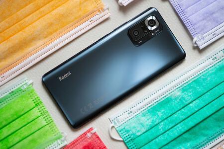 Xiaomi Redmi Note 10 Pro 3