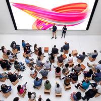 Apple profundizará en algunas de sus producciones de Apple TV+ en sesiones Today at Apple