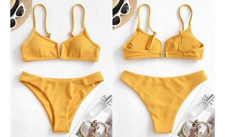 bikinis monocolor