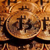 Un bitcoin ya vale más que una onza de oro, pero eso no tiene por qué significar nada