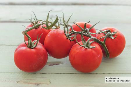 Tomate Vitamina A