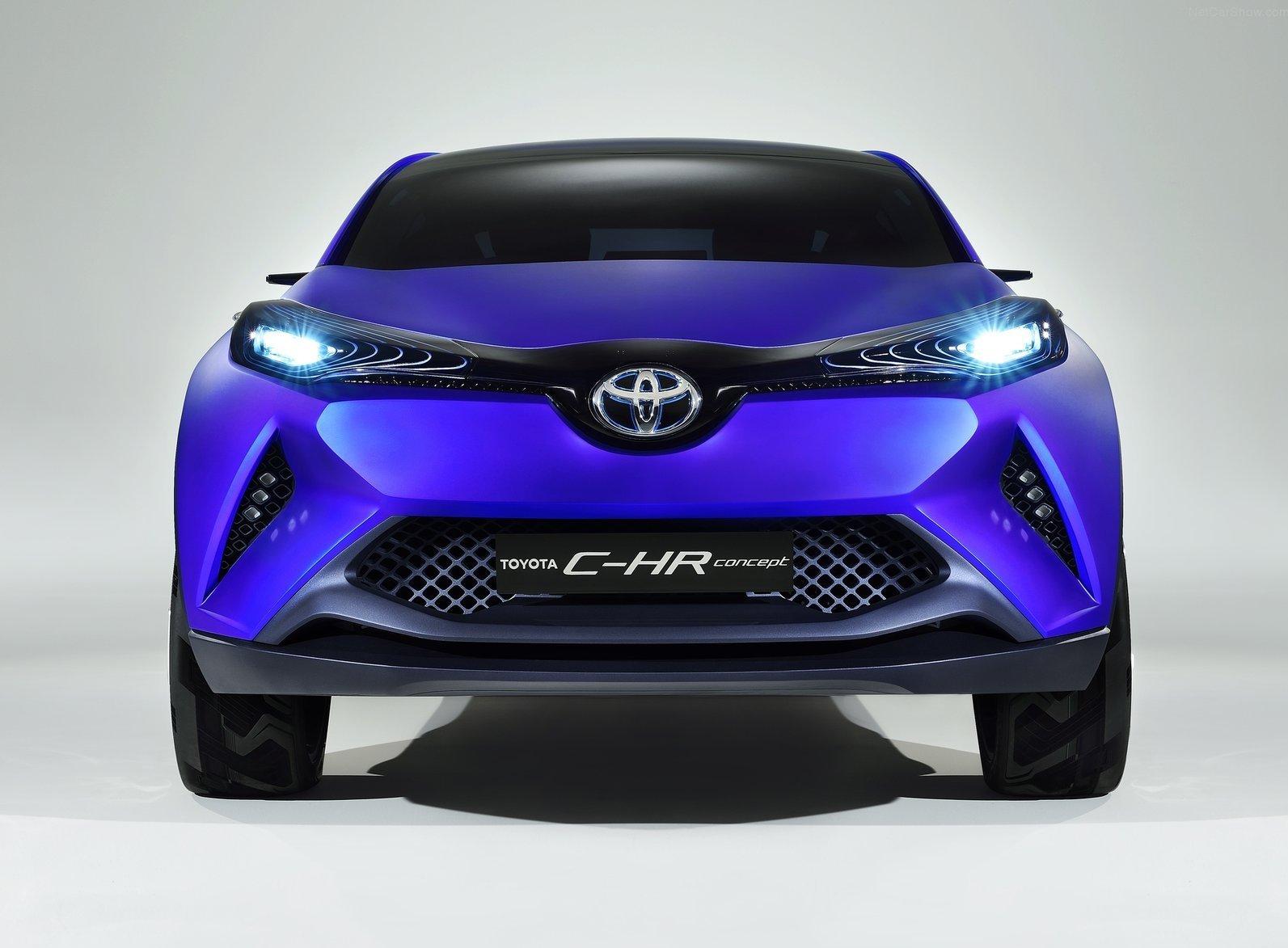 Toyota Mexico Autos Post