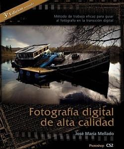 Fotografía digital de alta calidad de José María Mellado