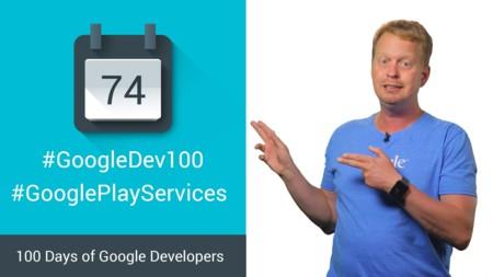 Google Play Services 7.8 añade nuevas APIs para la detección de caras y códigos de barras