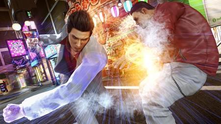 Los usuarios de Xbox One y Game Pass podrán continuar la historia de Kiryu con Yakuza Kiwami 2 a finales de julio
