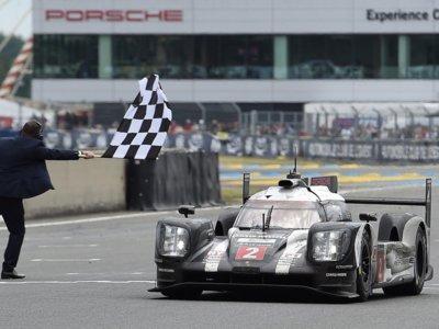 Porsche conquista las 24 horas de Le Mans que Toyota merecía ganar