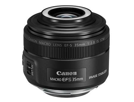 Canon Ef S 35mm 28 Macro