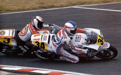 MotoGP se empeña en seguir los pasos de la Fórmula 1