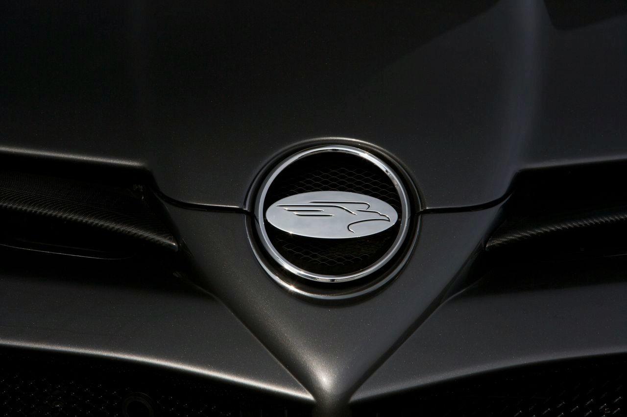 Foto de Mercedes SLR por FAB Design (7/10)