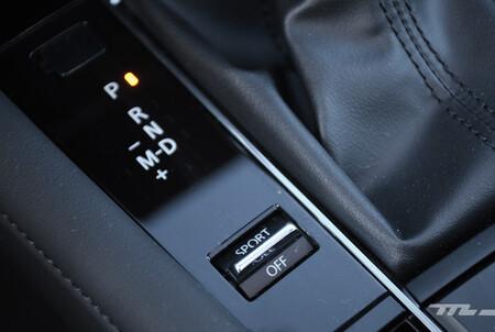 Mazda 3 Turbo Signature Mexico Opiniones Prueba 32