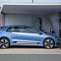 Volkswagen Gen.E Concept, el futuro del Golf y de la marca