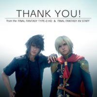 Final Fantasy Type-0 HD certifica su primer millón de unidades vendidas. ¿Para cuándo la secuela?