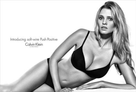 Calvin Klein Underwear campaña Otoño-Invierno 2012/2013