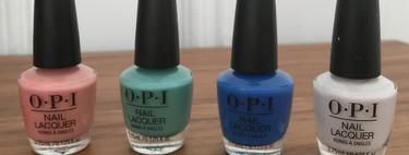 Probamos Lisbon Collection, la apuesta veraniega de OPI para nuestras uñas