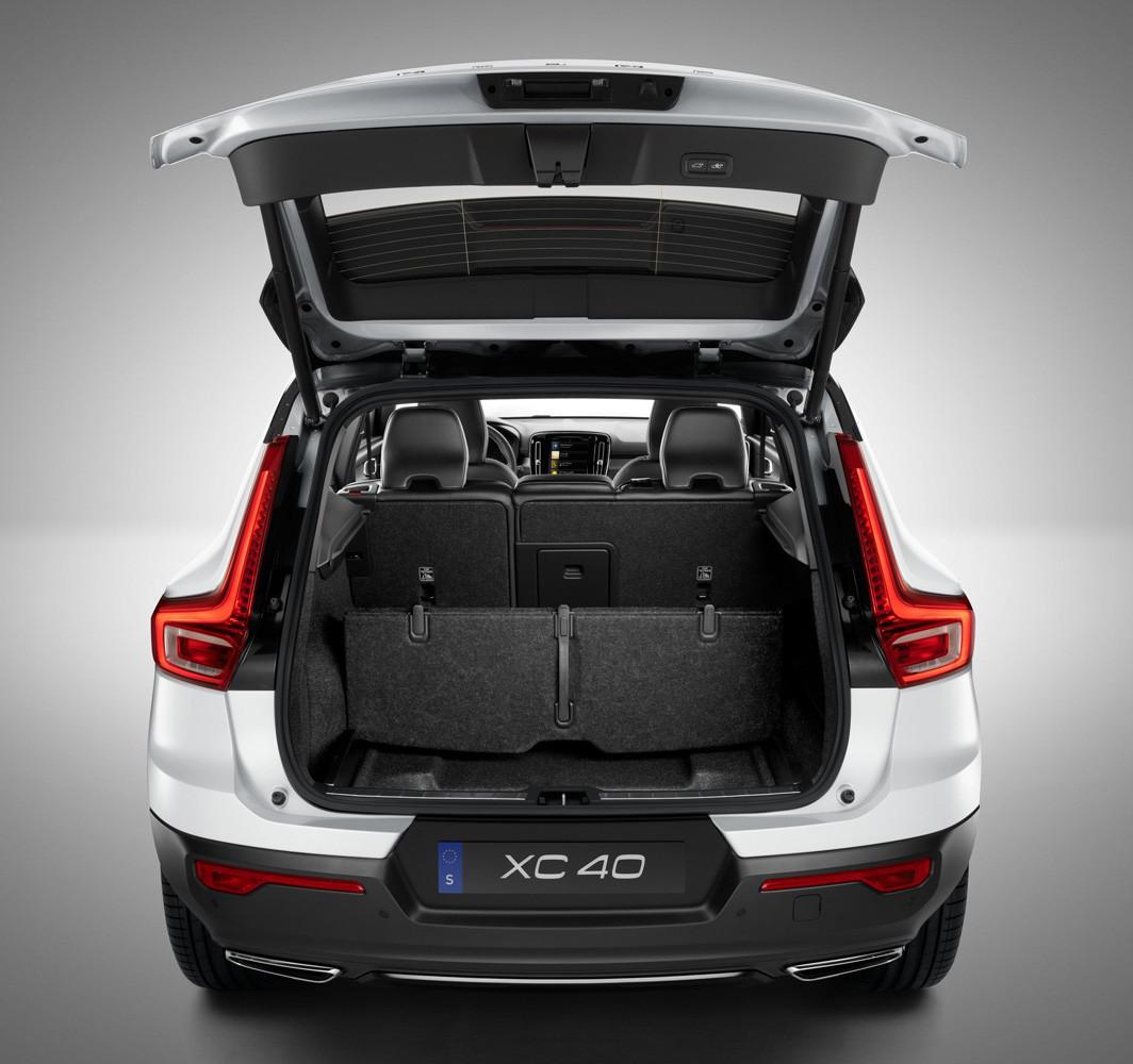 Foto de Volvo XC40, toma de contacto (80/114)