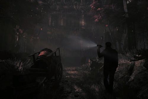 'Song Of Horror', el videojuego español de terror en el que una inteligencia artificial aprende de ti para matarte o asustarte siempre