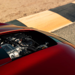 Foto 67 de 78 de la galería ford-mustang-shelby-gt500-2019 en Motorpasión