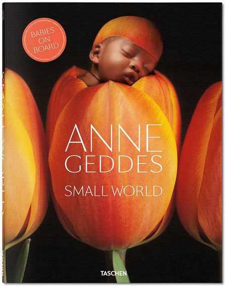 Small World Anne Geddes