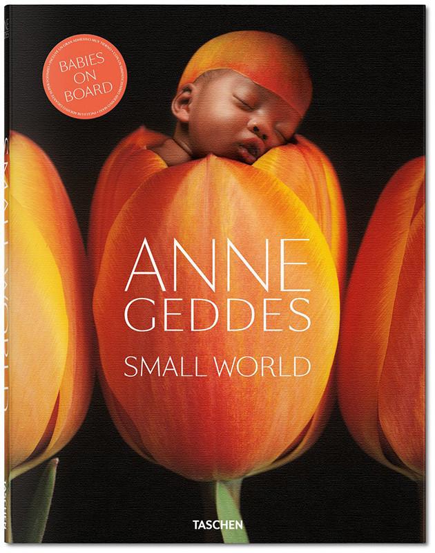 Small World Anne Geddes