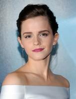 Pues sí, al final resulta que Emma Watson se pone bajo las órdenes de Amenabar