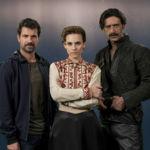 No solo moda: 'El Ministerio del Tiempo' tendrá tercera temporada