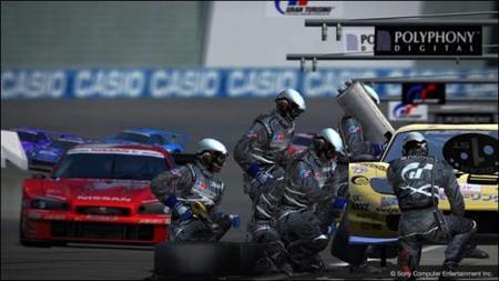'Gran Turismo 5' aún no está acabado y parece que va para largo