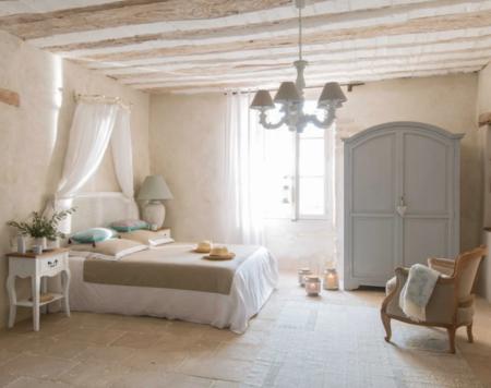 14 artículos de Maisons du Monde para lograr un dormitorio cálido y muy romántico para San Valentín