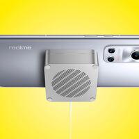 Realme estrena MagDart, la carga inalámbrica magnética más potente del momento: hasta 50 W para completar la carga en una hora