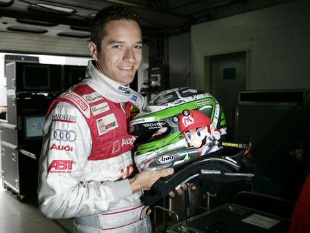 Timo Scheider continuará en Audi en 2013