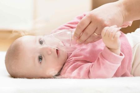 """""""Estamos ante el inicio de una epidemia de bronquiolitis"""", alertan los pediatras"""