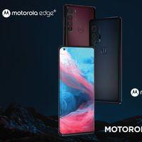 My UX: así es la nueva capa de Motorola que permitirá personalizar Android stock y aprovechar las curvas del Motorola Edge