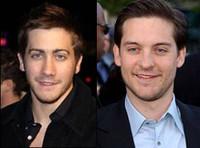 Jake Gyllenhaal y Tobey Maguire podrían ser hermanos