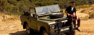 Mango nos lleva de Safari este verano con su nueva colección lista para la aventura