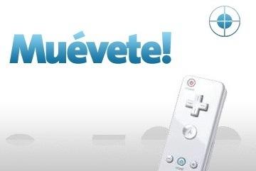 Movistar sortea una Wii cada día