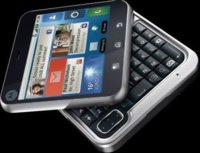 Motorola Flipout con Android 2.1