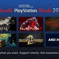 El nuevo Humble Bundle está dedicado a los juegos indie de PS4, pero solo si tienes una cuenta americana de PSN