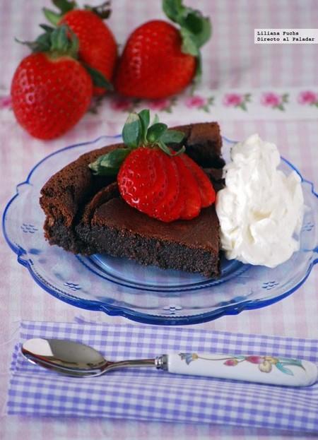 Recetas para toda la familia: pastel de chocolate sin harina, espaguetis con albóndigas y más cosas ricas