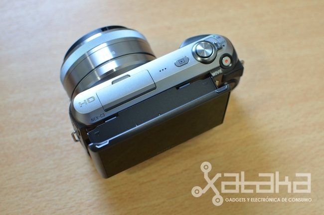 Foto de Sony NEX C3 análisis (2/16)