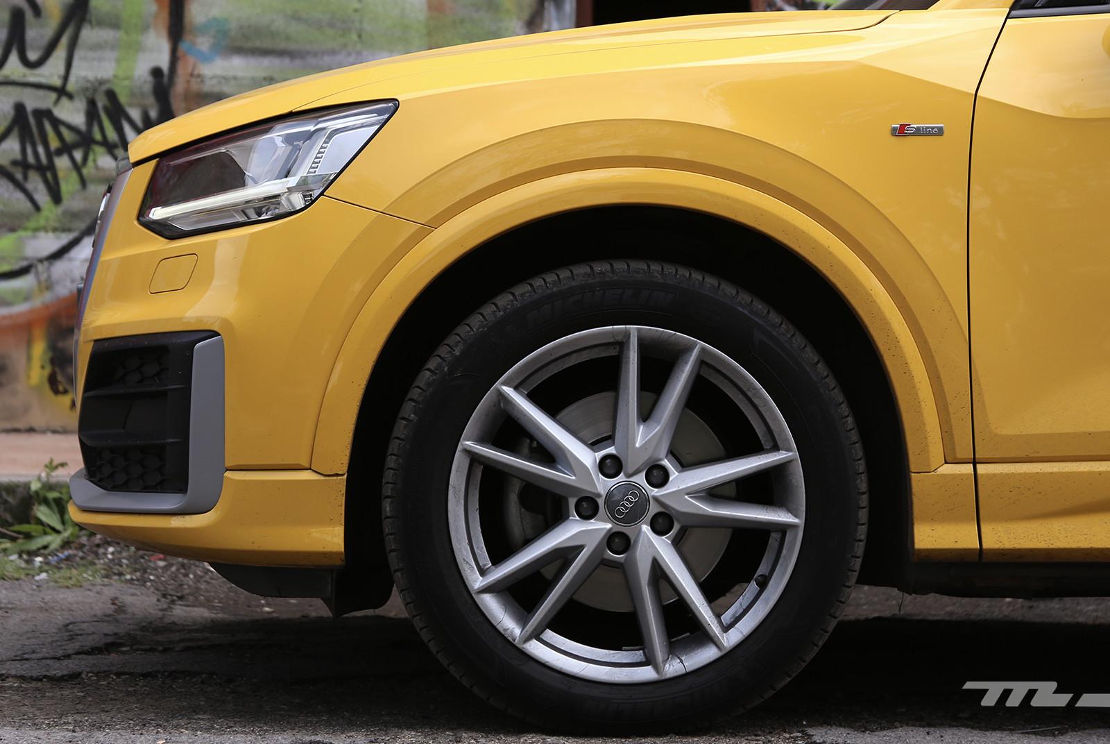 Foto de Audi Q2 (prueba) (9/17)