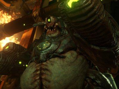 La alpha cerrada de Doom nos devuelve a las raíces del Shooter en primera persona y se revelan los requisitos para jugarla en  PC