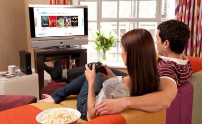 Microsoft presenta una patente para controlar cuánta gente ve una película a través de Kinect