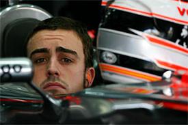 BMW, McLaren y Ferrari por delante