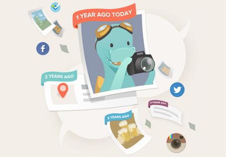 Timehop hace su llegada a Google Play