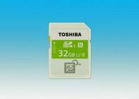 Toshiba le regala conectividad NFC a su última tarjeta SD