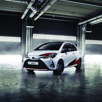 El Toyota Yaris GRMN es 'turbo-free', supercargado y una amenaza para los hot-hatches europeos