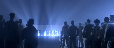 Close Encounters Of The Third Kind 301