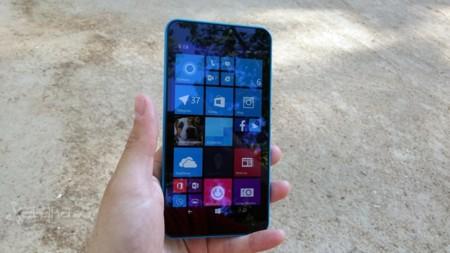 Microsoft presentaría un nuevo Lumia de gama media en el Mobile World Congress
