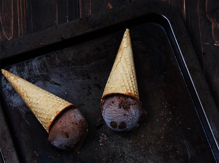 Paseo por la gastronomía de la red: 11 recetas de helados para hacer más llevadero el calor