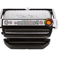Oferta Flash en Amazon:  plancha de cocina Tefal Optigrill GC712D12 rebajada a 119,99 euros hasta medianoche